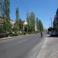 Hotel Frida парковка