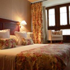 Отель Casona del Nansa комната для гостей фото 4