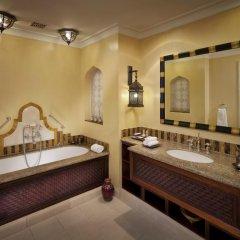 Отель Jumeirah Al Qasr - Madinat Jumeirah 5* Люкс с различными типами кроватей фото 10