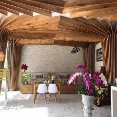 Phuong Anh Golf Valley Hotel Далат интерьер отеля фото 3
