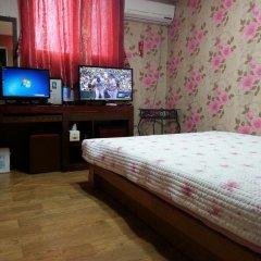 Отель California Motel Южная Корея, Пхёнчан - отзывы, цены и фото номеров - забронировать отель California Motel онлайн комната для гостей фото 3