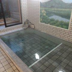 Отель Mizubasho no Yado Higashi Нумата спа