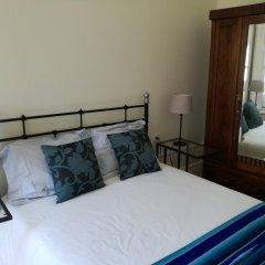 Отель Callaeci комната для гостей фото 4