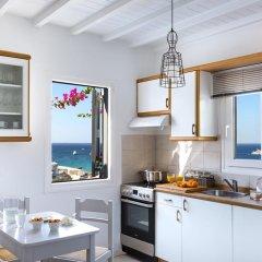 Отель Bay Bees Sea view Suites & Homes в номере