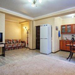 Гостевой дом Мадлен 2* Студия с различными типами кроватей фото 2