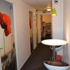 Отель Interhostel Кровать в женском общем номере фото 10