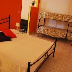 Отель La Casa della Nonna Италия, Сиракуза - отзывы, цены и фото номеров - забронировать отель La Casa della Nonna онлайн комната для гостей фото 2