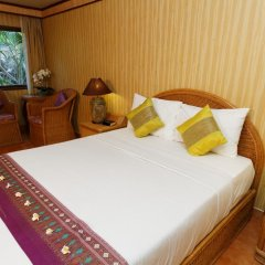 Отель Samui Bayview Resort & Spa 3* Стандартный номер с различными типами кроватей фото 6