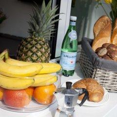 Отель Santa Sofia Apartments Италия, Падуя - отзывы, цены и фото номеров - забронировать отель Santa Sofia Apartments онлайн питание фото 2