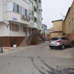 Апартаменты Bogdana Khmelnitskogo 10 Apartment Сочи парковка