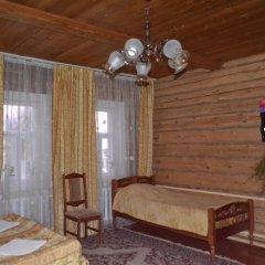 Гостевой Дом Захаровых Номер категории Эконом с различными типами кроватей фото 11