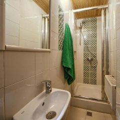 Отель Oremusówka Польша, Закопане - отзывы, цены и фото номеров - забронировать отель Oremusówka онлайн ванная