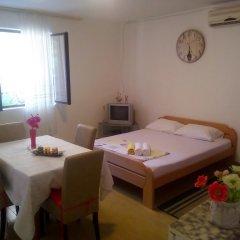 Апартаменты Apartment Kotor-Andrija Jovanovic комната для гостей фото 3