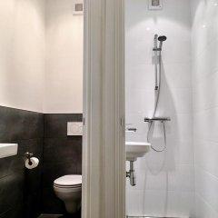 Отель Museum District ванная