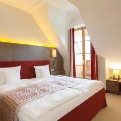 Отель A-ROSA Kitzbühel 5* Номер Делюкс с двуспальной кроватью фото 4