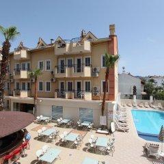 Fidan Apart Hotel бассейн фото 3