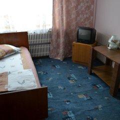 Гостиница Роза Ветров 2* Люкс с различными типами кроватей фото 5