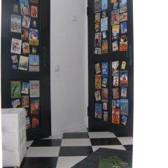 Апартаменты Julia Studio Минск питание