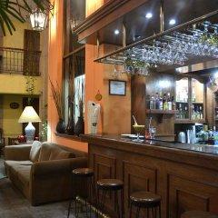 Отель Santiago De Compostela Hotel Мексика, Гвадалахара - отзывы, цены и фото номеров - забронировать отель Santiago De Compostela Hotel онлайн гостиничный бар
