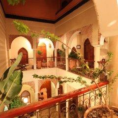 Отель Riad Zen House Марракеш интерьер отеля фото 2