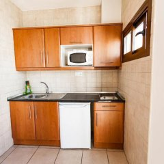 Отель Apartamentos Tramuntana Апартаменты с различными типами кроватей фото 3