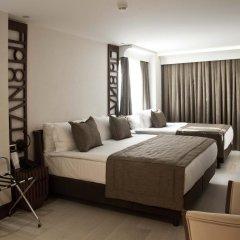 Victory Hotel & Spa Istanbul 4* Номер категории Эконом