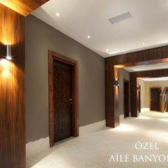 Ikbal Thermal Hotel & SPA Afyon интерьер отеля фото 2
