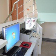 Отель Gjilani Албания, Тирана - отзывы, цены и фото номеров - забронировать отель Gjilani онлайн удобства в номере