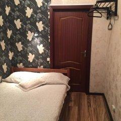 Гостевой дом Невский 6 Номер Эконом разные типы кроватей фото 14