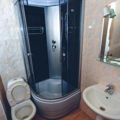 Mini hotel Komfort Пермь ванная фото 2