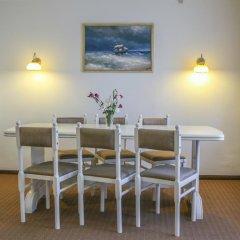 Гостиница Dnipropetrovsk в номере фото 2