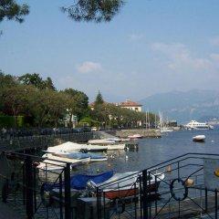 Отель Imelde Sul Lago Меззегра балкон