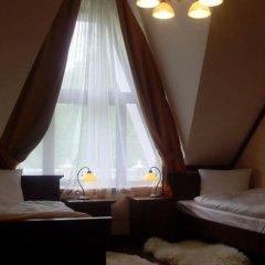 Гостиница Гнездо Голубки Апартаменты с различными типами кроватей фото 4