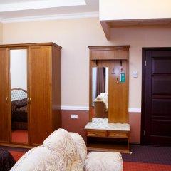 Отель Екатеринодар 3* Номер Делюкс фото 6