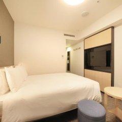 Richmond Hotel Tokyo Suidobashi 3* Стандартный номер с двуспальной кроватью фото 3