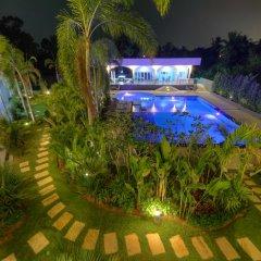 Отель The Serenity Resort бассейн фото 3