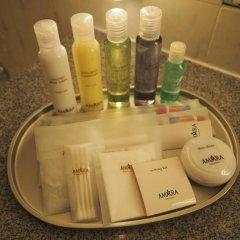 Отель Amara Singapore 4* Стандартный номер с различными типами кроватей