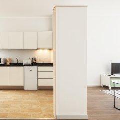 Отель Oportonow-bolhão 3* Улучшенные апартаменты с различными типами кроватей фото 11
