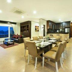 Ratana Apart Hotel at Chalong в номере