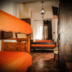Отель Casa De La Sera Родос комната для гостей
