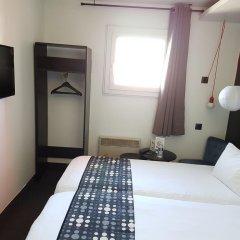 Best Hotel - Montsoult La Croix Verte комната для гостей фото 2