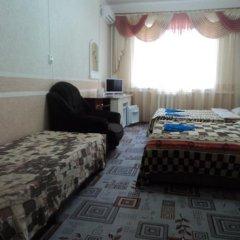 Гостиница Guest House Nika Представительский люкс с различными типами кроватей фото 6