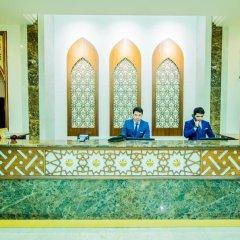 Отель City Palace спа