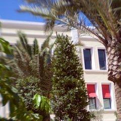 Отель The Westin Valencia 5* Номер Делюкс с разными типами кроватей