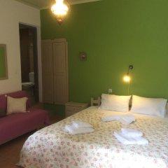 Отель Villa Rena комната для гостей фото 2