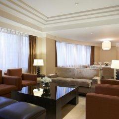 Sheraton Xiamen Hotel 4* Номер Делюкс с различными типами кроватей фото 2