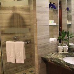 Jianguo Hotel Xi An 5* Улучшенный номер с различными типами кроватей фото 2