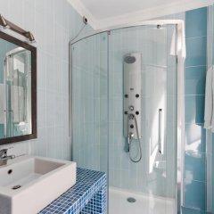 Отель Residencial Florescente 3* Стандартный номер с различными типами кроватей фото 6