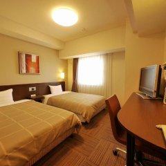 Отель Route Inn Gifu Hashima Ekimae Хашима комната для гостей фото 3