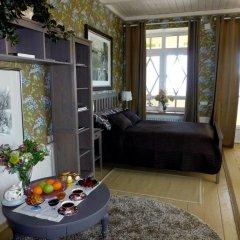 Русско-французский отель Частный Визит Люкс повышенной комфортности с различными типами кроватей фото 3